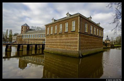 Breda Castle | Breda Castle is a historic military ...