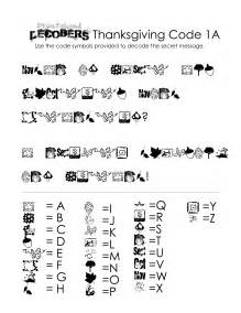 thanksgiving decoding worksheets free squarehead teachers