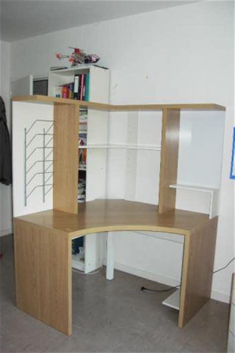 meuble bureau informatique ikea table rabattable cuisine meubles informatique ikea