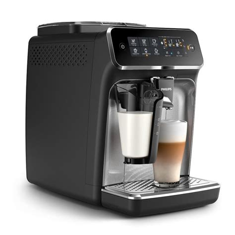 Every breville espresso coffee machine uses the 4 keys formula, optimising each aspect from grind to extraction and microfoam milk texture. Philips 3200 Series Fully Automatic Espresso Machine | Williams Sonoma CA