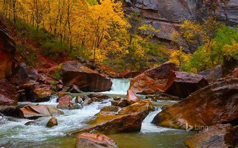 1600x1200px Bing Wallpaper Fall Season Wallpapersafari