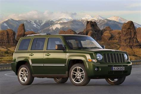 Used 2011 Jeep Patriot Pricing