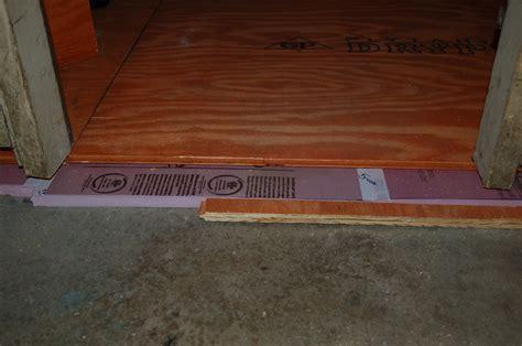Subfloor In Basement Options  Basement Gallery