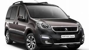 Peugeot Partner Tepee 5 Porte  Listino Prezzi 2020  Consumi E Dimensioni