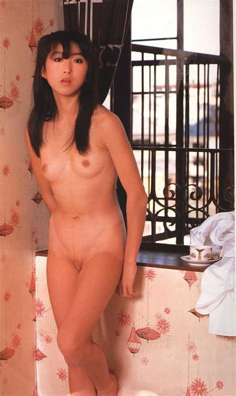 Yamazoe Mizuki Nude
