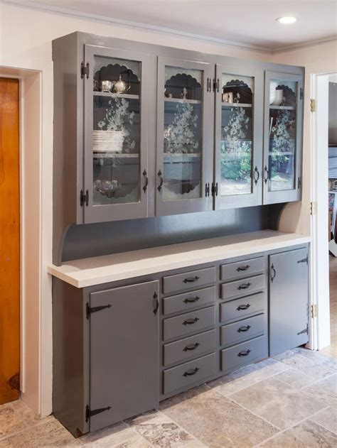base cabinets for built ins 25 amazing room makeovers from hgtv 39 s house hunters