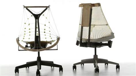 suspension seating design indaba