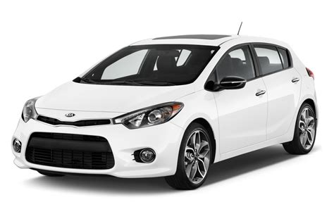 2015 Kia Forte5 Reviews And Rating