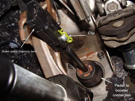ford   replace brake booster ford trucks