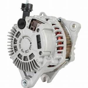 2010 Ford Fusion Alternator