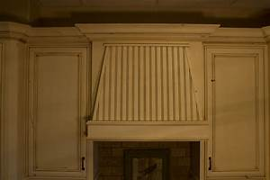 Out Of The Woods Custom Cabinetry Accessories