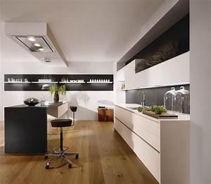 cuisine design et travaillee With idee deco cuisine avec accessoire cuisine design
