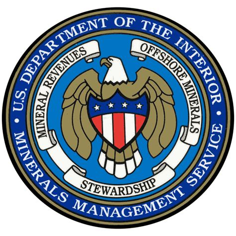 State Bureau Of Investigations - minerals management service