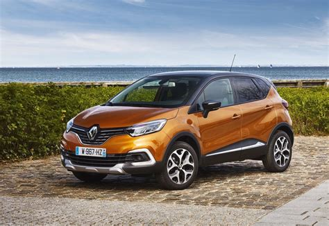 renault suv 2018 renault captur on sale in australia from 23 990