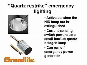 Grandlite Hid Luminaires