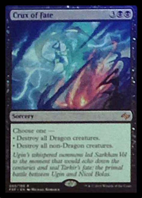 Kiora The Crashing Wave Deck Ideas by Magic The Gathering Dragons Of Tarkir And Duel Decks
