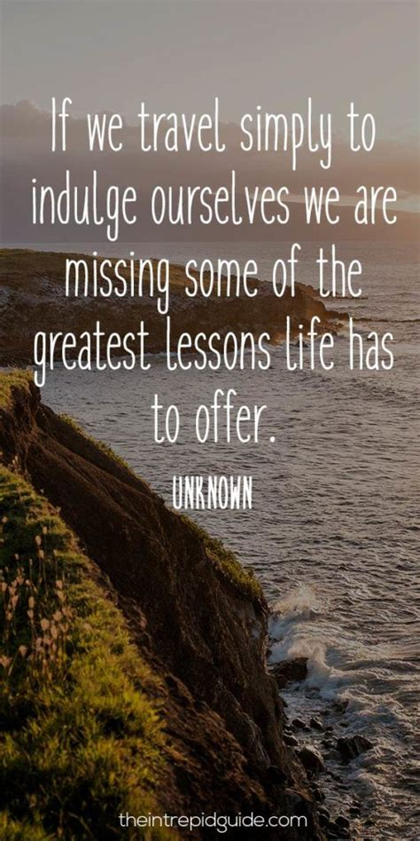 inspirational travel quotes thatll