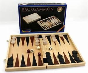 Backgammon Spiel Kaufen : backgammon kassette aus holz 33 x 21 x 4 cm klassische ~ A.2002-acura-tl-radio.info Haus und Dekorationen