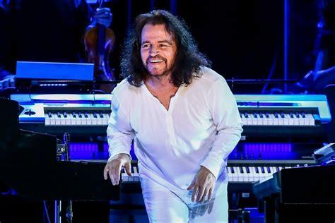 Fotos: Yanni - show em São Paulo (março de 2014) - 22/03 ...