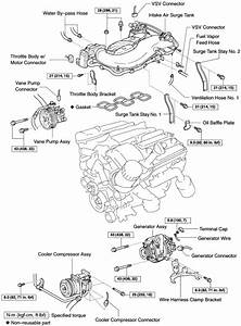 Toyota 1gr Fe Engine Diagram