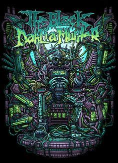 black dahlia murder wallpaper gallery