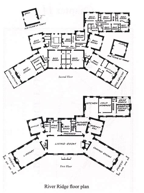 floor plans for mansions castle mansion floorplans on floor plans