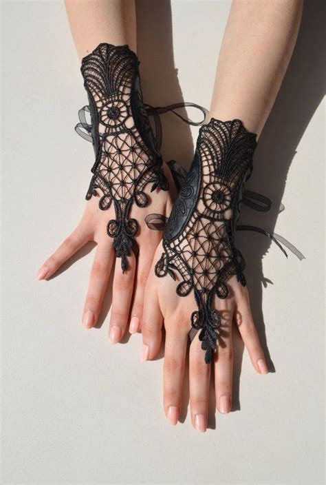 black lace tattoo ideas  pinterest lace rose