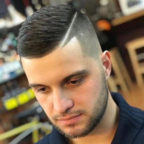 mens short hairstyles   haircut