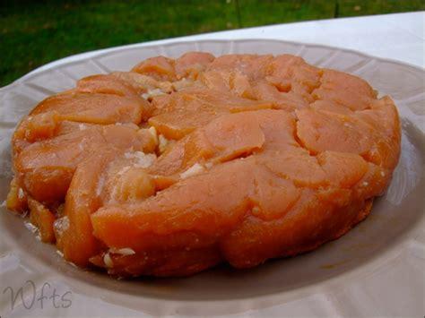 recette pate brisee pour tarte tatin recette tarte tatin sans pate bris 233 e