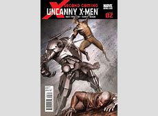 The Uncanny XMen #523 Second Coming, Chapter Two Issue