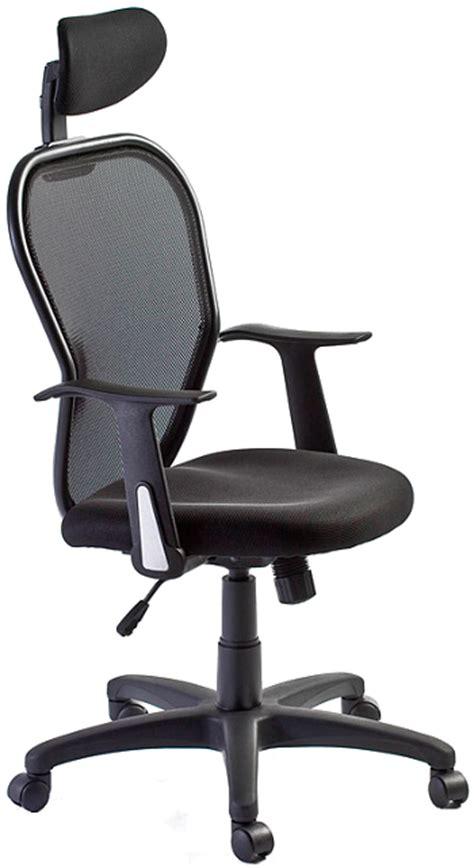 fauteuil de bureau avec appui tete fauteuil de bureau monrovia avec appui tête comparer les