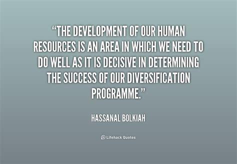 Quotes On Human Development Quotesgram