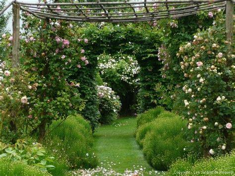 le jardin a l anglaise le jardin les jardins de roquelin