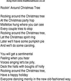song words on pinterest christmas carol songs and piano