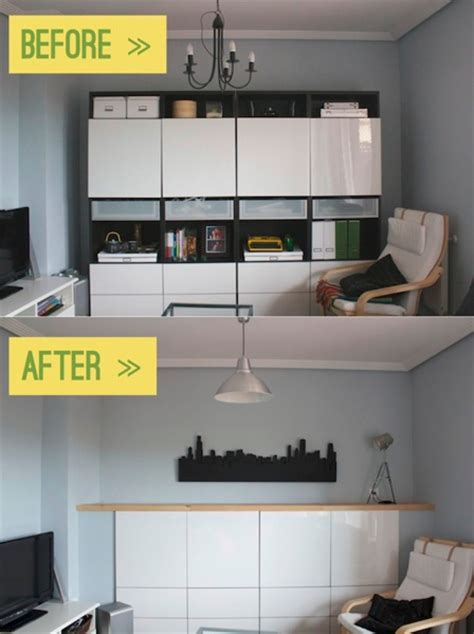 chopped  built  besta ikea hackers ikea hackers