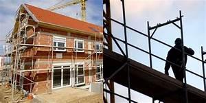 Gerüst Selber Bauen : haus verputzen innen und au en alle kosten daten und ~ Articles-book.com Haus und Dekorationen