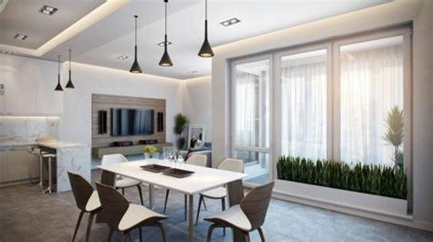 A Super Stylish Small Space Apartment : Décoration Intérieure D'un Appartement Chic