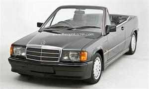 Mercedes 190 E : the mercedes benz 190 e w201 cabrio that never existed classic pinterest mercedes benz ~ Medecine-chirurgie-esthetiques.com Avis de Voitures