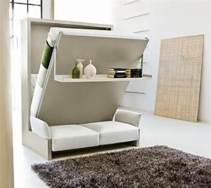 Meuble Gain De Place Pour Studio : meuble gain de place studio simple le lavabo gain de ~ Premium-room.com Idées de Décoration