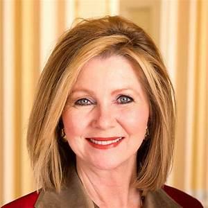 Marsha Blackburn - Republican Representative of Tennessee