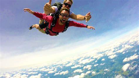 skydiving     shot  gopros gopro