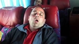 Video chistoso de hombre durmiendo - YouTube