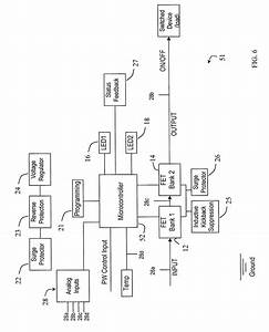Patent Us8473167 - Lift Gate Control System