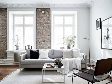 5 Trendy Ways To Decorate With White Walls