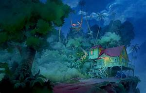 William Silvers – Lilo and Stitch – Lilo's House | Magic ...