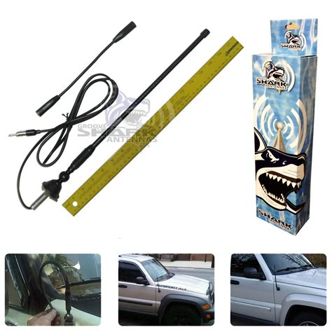 Power Antenna Fix Kit Thru Cadillac Eldorado