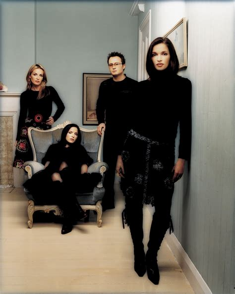 corrs photo    pics wallpaper photo
