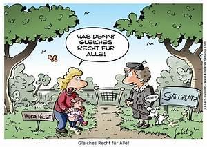 Gleiches Recht Für Alle : gleiches recht f r alle kindererziehungs cartoons ~ Lizthompson.info Haus und Dekorationen