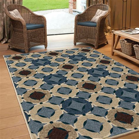 large outdoor rugs orian rugs indoor outdoor circles orbison multi area large
