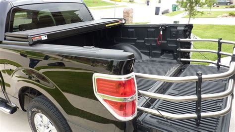 will the 06 ford bed extender fit 2010 f150online forums